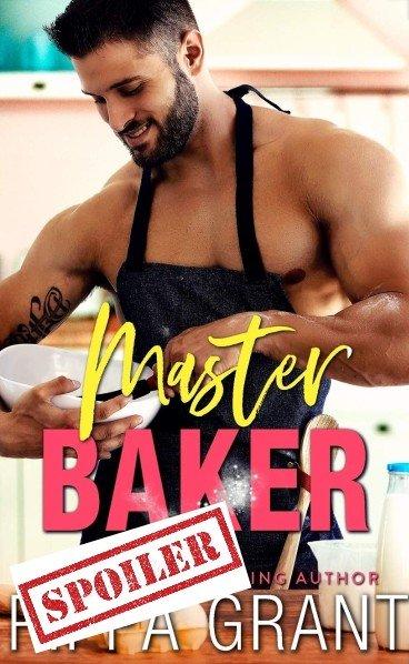 master baker erotic novel summary and spoilers