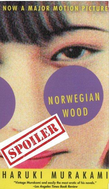 norwegian wood summary and spoilers