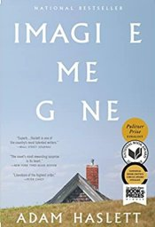 imagine me gone book cover