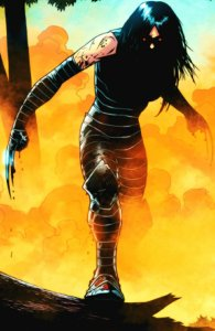 x23 looking scary