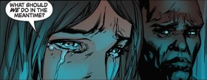 jessica jones crying