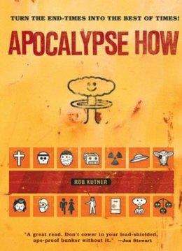 Apocalypse How cover image