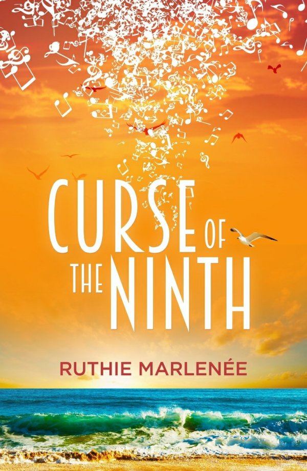 curse of the ninth ruthie marlenee