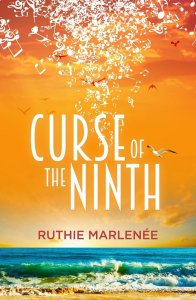 Curse of the Ninth book cover