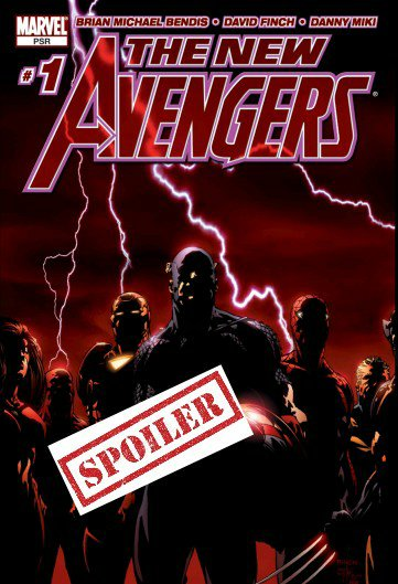 the new avengers spoilers and summary