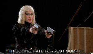 honey whitlock hates forest gump