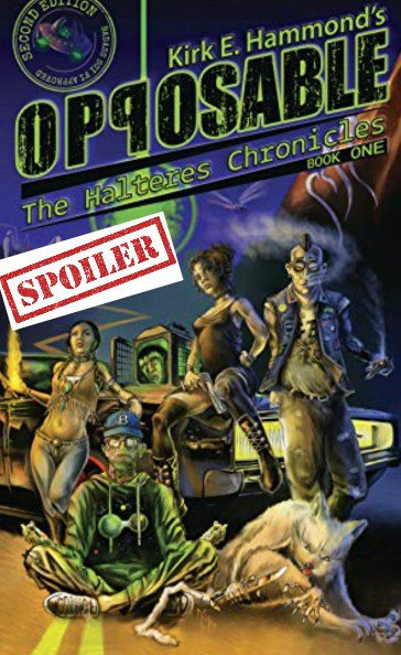 opposable the halteres chronicles summary and spoilers