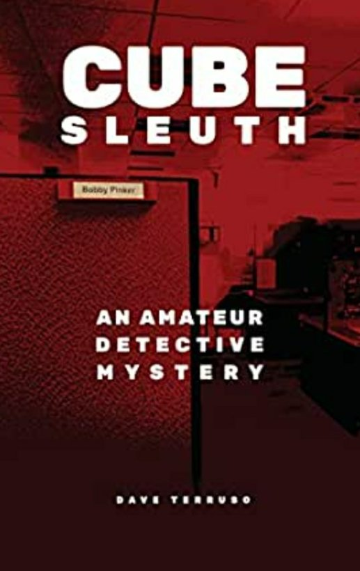 cube sleuth dave terruso