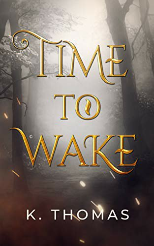 time to wake supernatural book