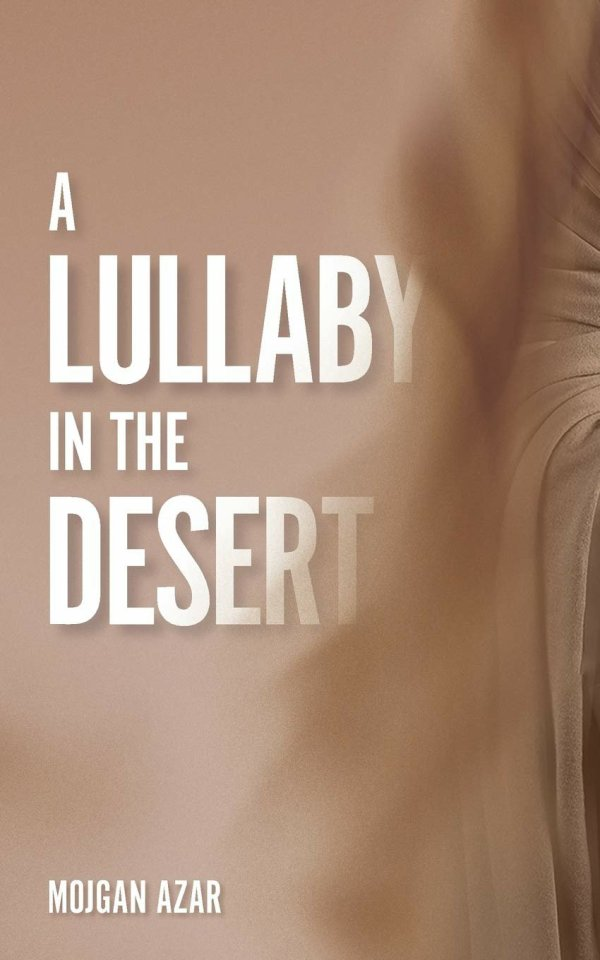 a lullaby in the desert book cover