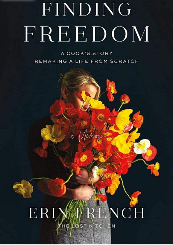 finding freedom memoir