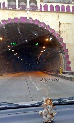 Ghat Ka Ghuni tunnel entrance