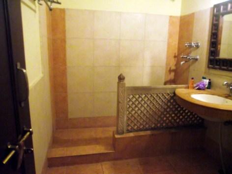 Washroom - Room 302,