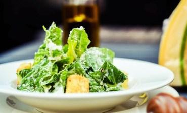 Playboy Signature Classic Caesar Salad