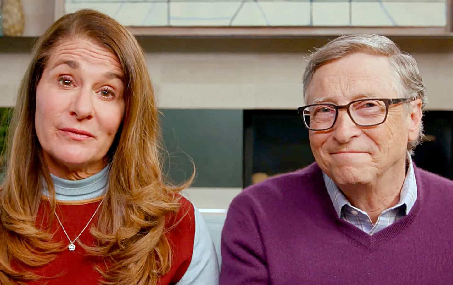 Inside the Increasingly Troubled World of Bill Gates