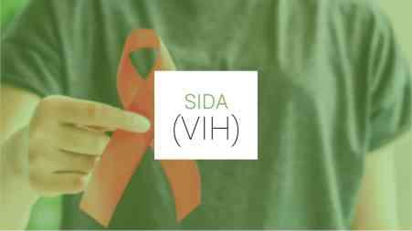 Le VIH sida en Afrique