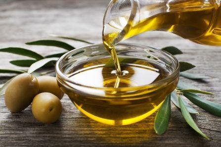 Les incroyables bienfaits de l'huile d'olive