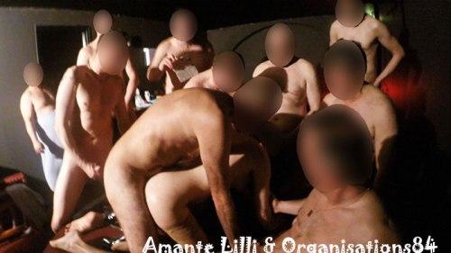 AmanteLilli-Organisations84-MaitreStefan-GangBang-Slut-Hotwife-Porno-Hot-Sex-33