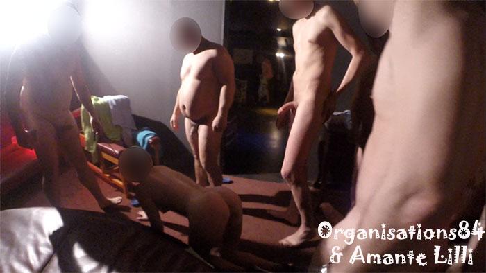 AmanteLilli-Organisations84-MaitreStefan-GangBang-Slut-Hotwife-Porno-Hot-Sex-10