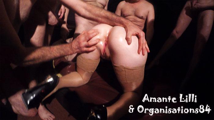 AmanteLilli-Organisations84-MaitreStefan-GangBang-Slut-Hotwife-Porno-Hot-Sex-18