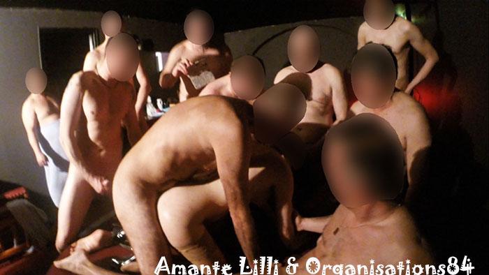 Amante Lilli, Organisations84, salope, coquine, amatrice, libertine, amateur, coquin, libertin, porno amateur, porno gratuit, gangbang, gang-bang, jeune fille et vieux pervers, sexe hard, hard sex, rough sex