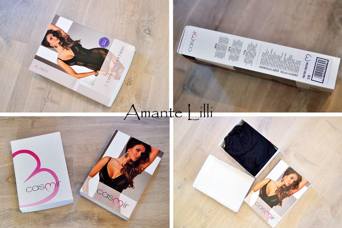 AmanteLilli exhibe lingerie Casmir Harriet dans la rue-01
