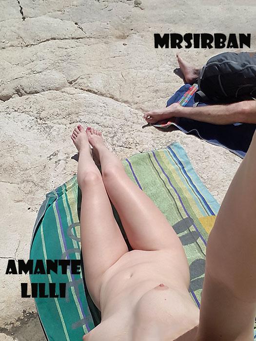AmanteLilli-s'exhibe-nue-à-Cassis-10