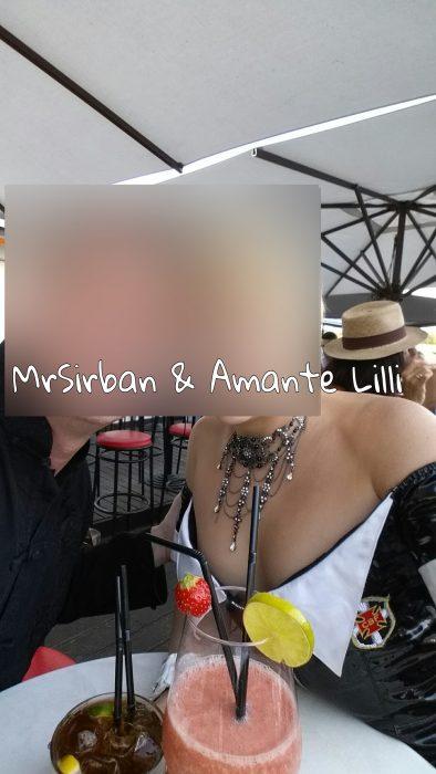 MrSirban, AmanteLilli, Cap d'Agde, libertine, exhib, coquine, 06