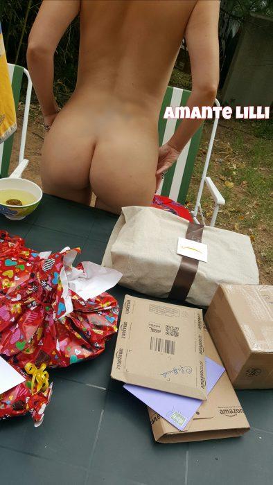 Amante Lilli exhib et libertine