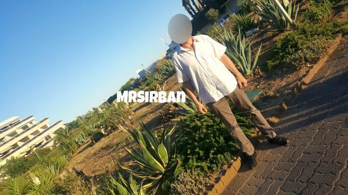 MrSirban, blog exhib et libertin, Cap d'Agde