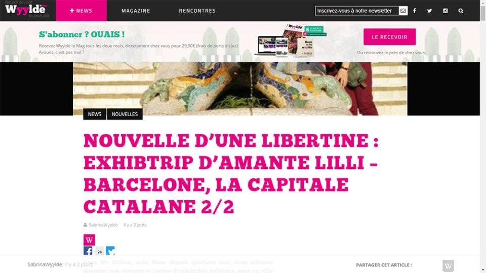 Sète : un réseau social libertin invite les curieux à... une partie de boules