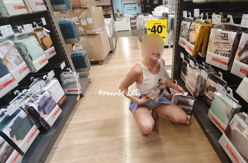 sextoy in public