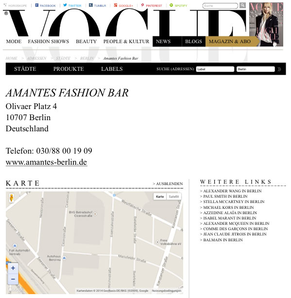 Amantes-Berlin-Vogue-Magazine-mention-2013