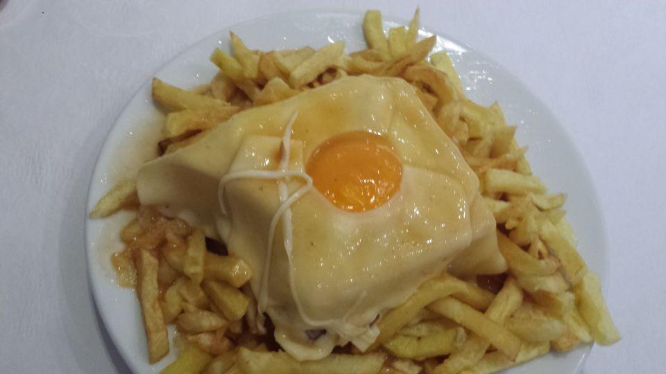 Café Santiago- Oporto