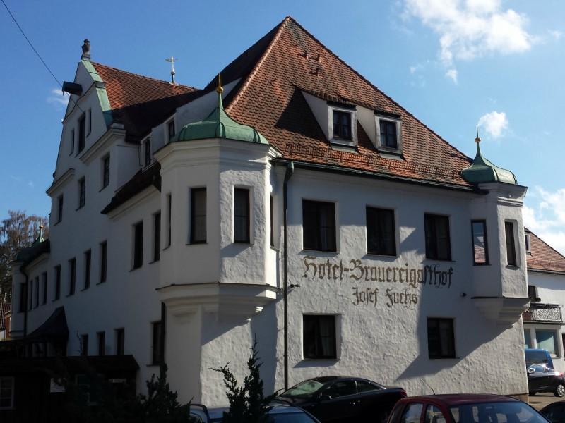 Augsburg- Alemanha