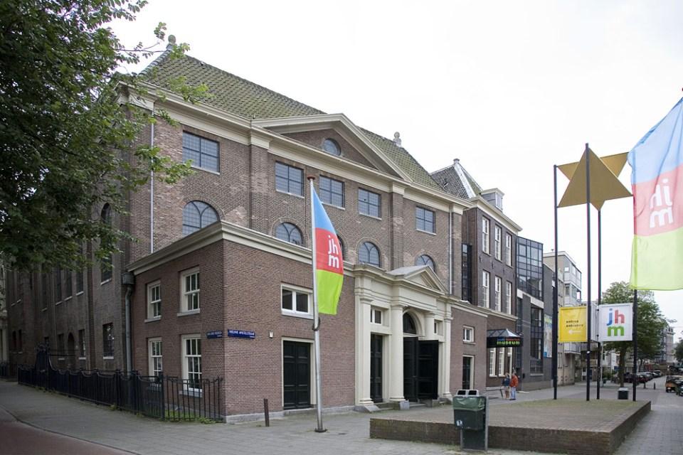 Museu de Arte e História do Judaismo