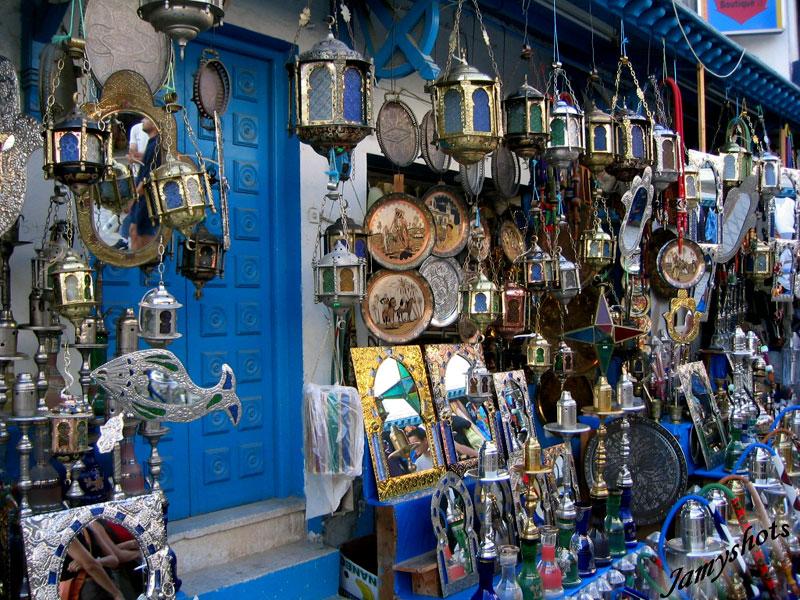 Tunísia (Nabeul)