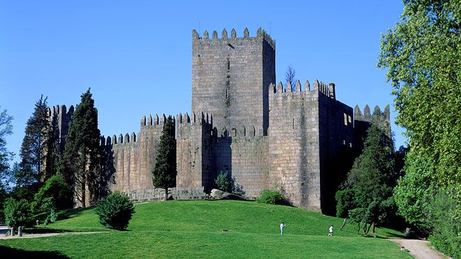 Guimarães- Portugal