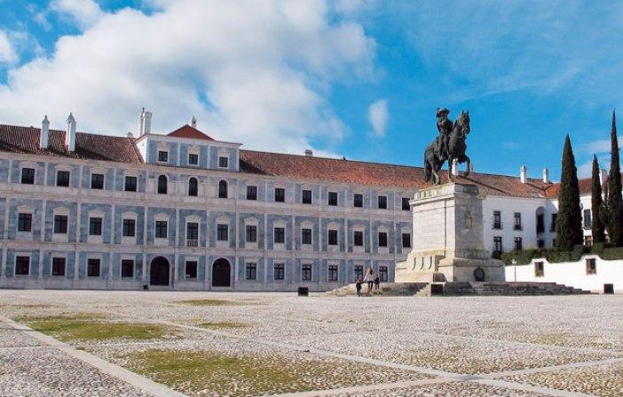 Paço Ducal de Vila Viçosa- Portugal