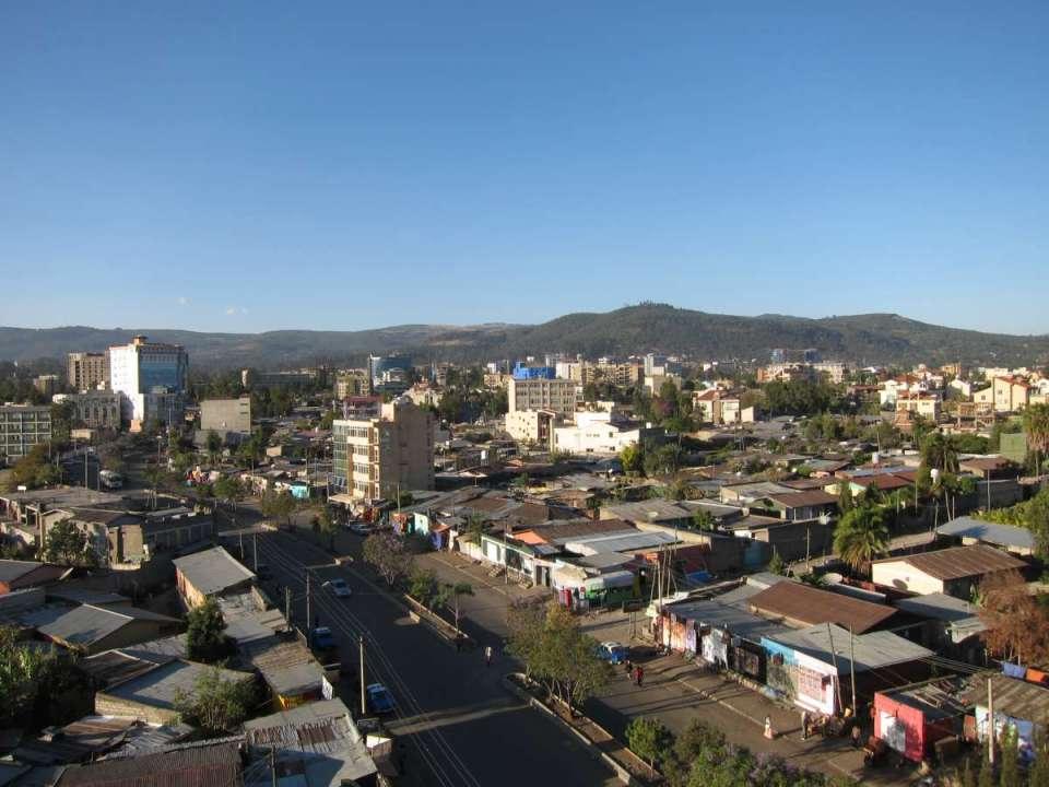 Adís-Abeba