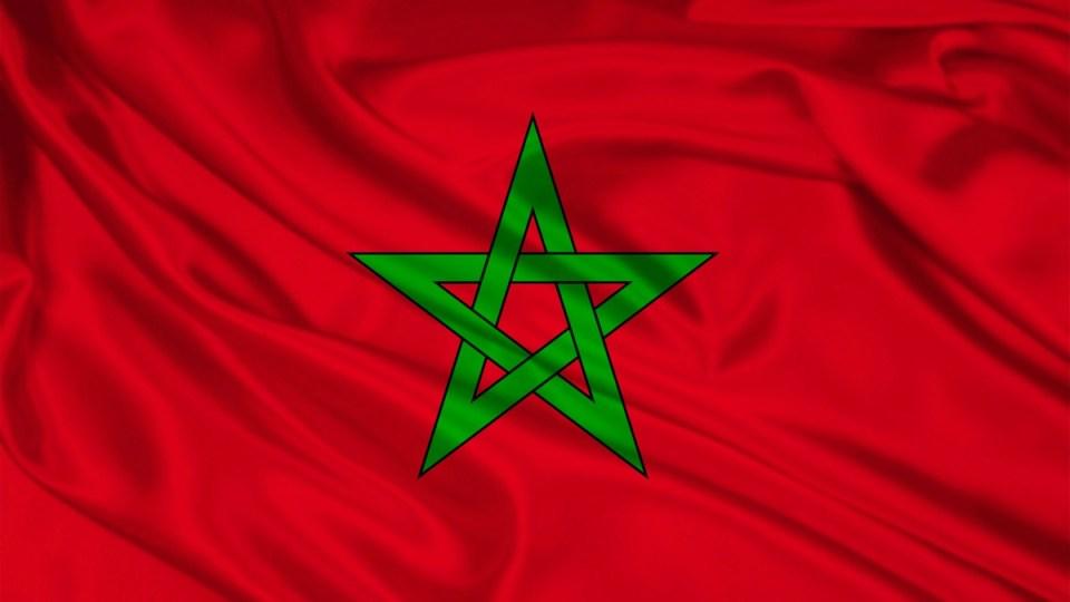 Saidia - Marrocos