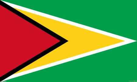 Bandeira de Guiana