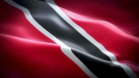 Bandeira de Trinidad e Tobago