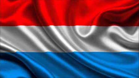 Bandeira do Luxemburgo