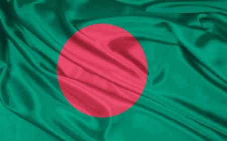 Bandeira do Bangladesh