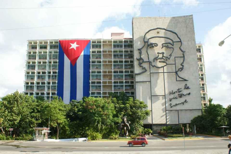 Cidade de Havana