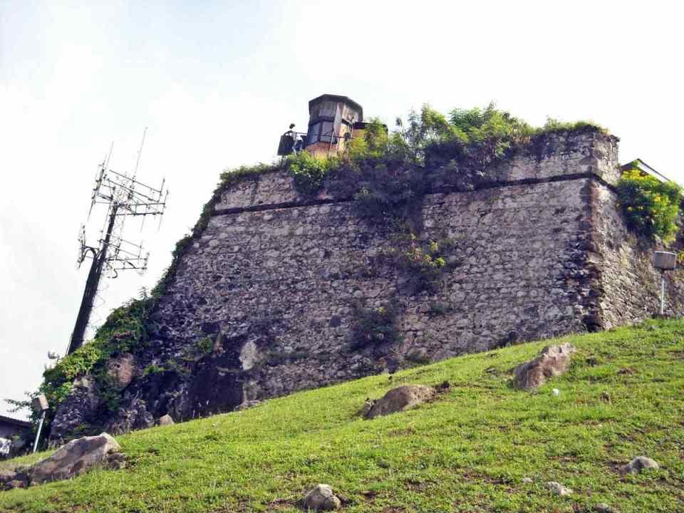 Forte de St.George