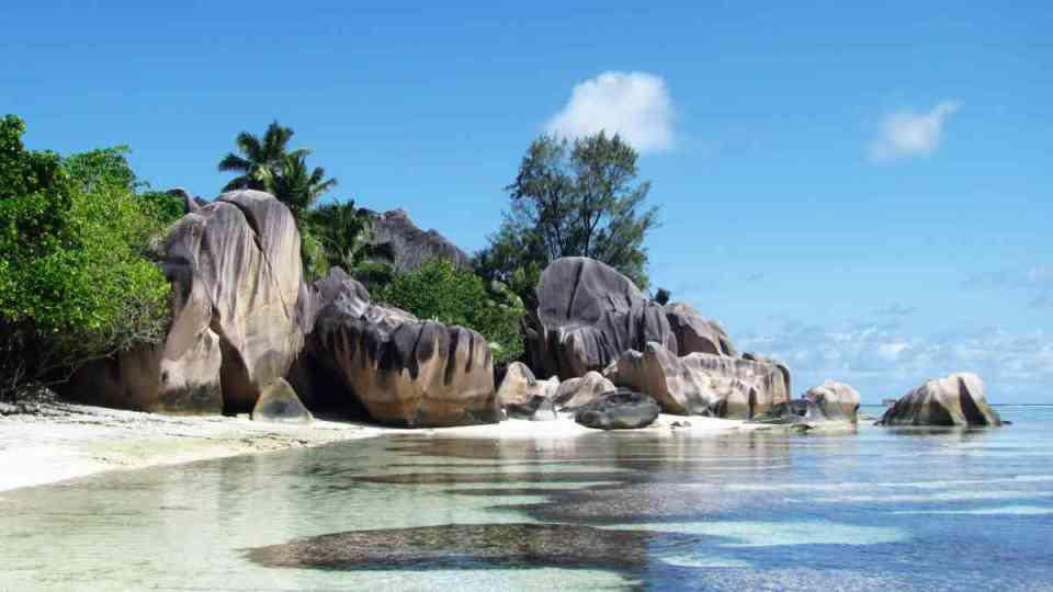 Ilha Mahe