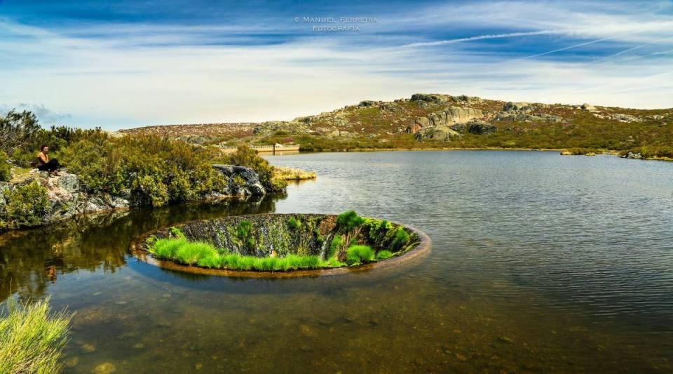 Lagoa dos Conchos