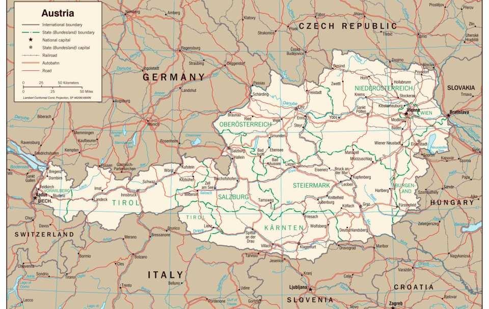 Viena de Austria